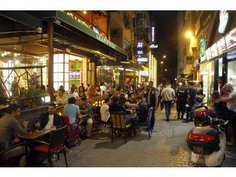 Isparta'da 'huzurlu Sokaklar Türkiye' Uygulaması