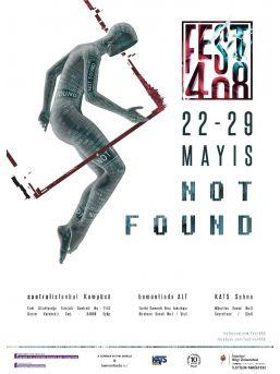 'festival 408' 22-29 Mayıs'ta Sanatseverlerle Buluşuyor