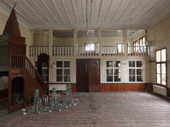 İstanbul'da 273 Yaşındaki Kaşgari Camii'nin Restorasyonu Tamamlandı