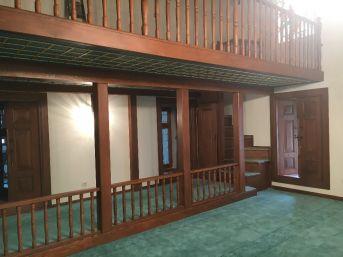 Mimar Sinan'ın Eseri Davutağa Camii'nin Restorasyonu Tamamlandı