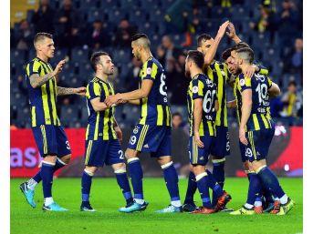 Süper Lig'in 'gol' Raporu