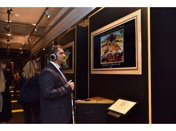 Türk Telekom Sabre Awards'da Tablolar Konuşuyor İle Birinci Oldu