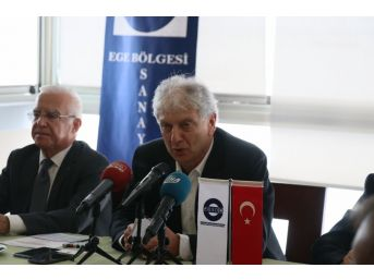 Ege'nin 100 Büyük Firması Açıklandı, İlk Sıra Tüpraş'ın