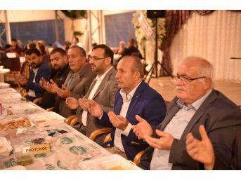 Taşköprü'de Mahalle İftarları Harmancık'tan Başladı