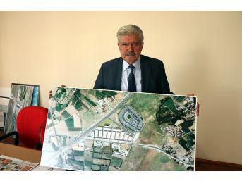 Kesob 'yeni Toptancılar Ve Gıdacılar Sanayi Sitesi'ni İnşaatına Başlıyor