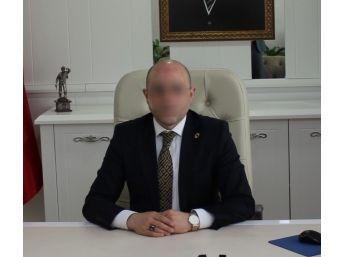 Manisa İşkur Müdürüne Fetö Gözaltısı