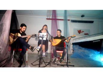 Sarıgöl'de Gençlik Haftası Etkinliği
