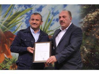 Tunceli'de Rafting Şampiyonası Açılış Seremonisi