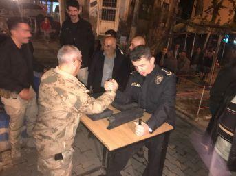 Bitlis'te 'koşabiliyorken Koş' Projesi