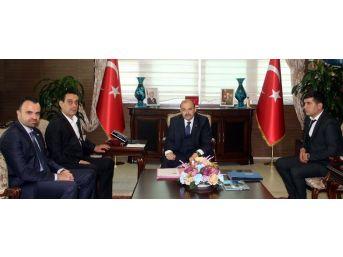 Daka Destekli Bitlis'e Büyük Yatırım