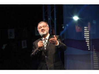 Prof. Dr. Mehmet Emin Ay'dan