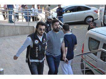 Zonguldak'ta Suç Örgütü Operasyonunda 6 Tutuklama