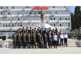 Jandarma 179. Kuruluş Yıldönümünü Kutluyor