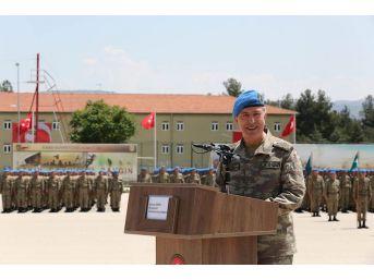 Genelkurmay Başkanı Orgeneral Hulusi Akar'ın Isparta Temasları