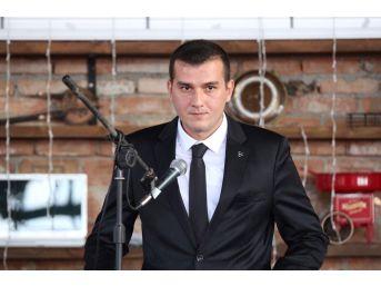 Mhp Aydın İl Başkanı Pehlivan'dan Açıklama