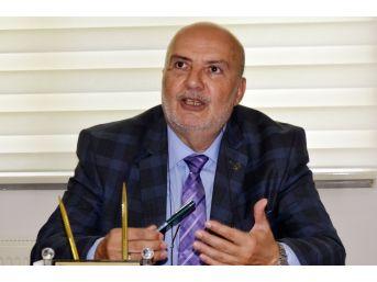 Ak Parti'li Yelis'ten Alternatif 'bedelli' Açıklaması