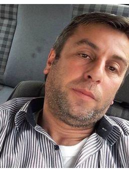 Kahveciyi Döverek Öldürmekten Yargılanan Sanık: