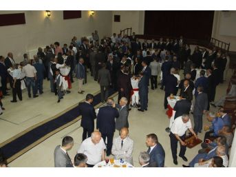 Çankırı'da Ramazan Bayramı Kutlandı