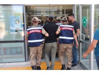 Elazığ'daki Pkk/kck Operasyonu: 7 Şüpheli Adliyeye Sevk Edildi