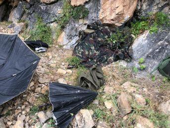 Erzincan'da 2 Terörist Etkisiz Hale Getirildi