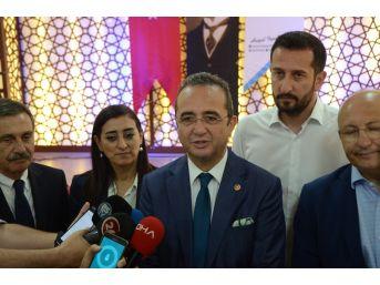 Chp Genel Başkan Yardımcısı Bülent Tezcan: