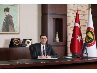 Türkiye'nin İlk Bin İhracatçı Arasına Gaziantep'ten 68 Firma Girdi