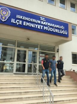 Hatay'da Sosyal Medyada Terör Propagandası Yapan Kişi Tutuklandı