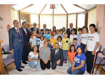 Kırşehir'de Ramazan Bayramı Kutlaması