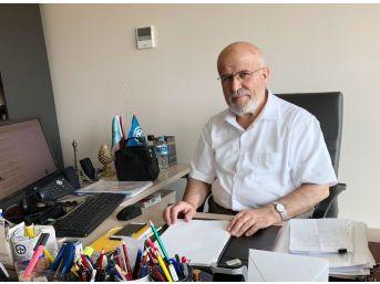 Prof. Dr. Osman Okka: