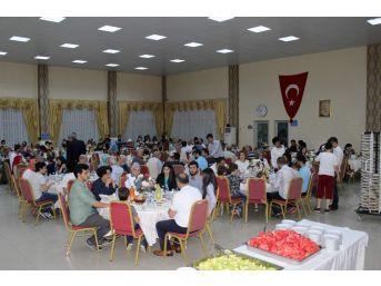 Arifiye Belediyesi Personeli İftarda Buluştu