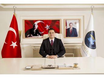 Kaymakam Öztürk'ten Bayram Mesajı