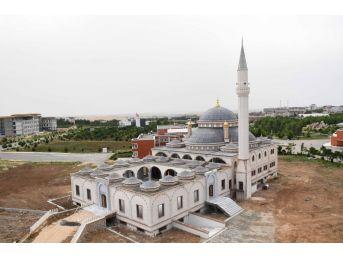 Adıyaman Üniversitesi Cami Selçuklu Mimarisi İle Süslenecek