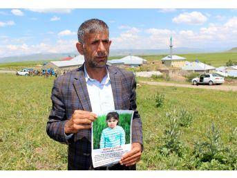 Ağrı'da Kaybolan Leyla'yı Bulmak İçin 6'ncı Günde Çalışmalara Start Verildi
