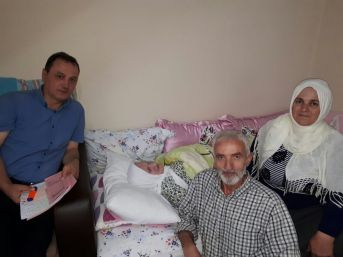 Trabzon Aile Ve Sosyal Politikalar İl Müdürlüğü Ramazan Ayında 4 Bin 395 Aileye Ziyarette Bulundu