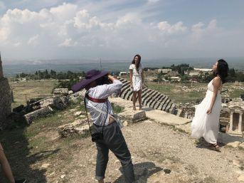 Afrodisias Çin'de Tanıtılacak