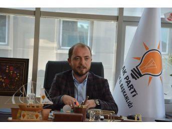 Ak Parti Bilecik İl Başkanı Fikret Karabıyık Seçimleri Değerlendirdi