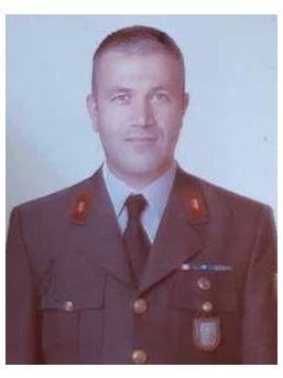 Askeri Öldürmekle Suçlanan Komutan Hakim Karşısında