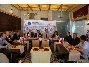 2018 Troya Yılında Çanakkale'de, Uluslararası Troya Açık Su Yüzme Yarışı