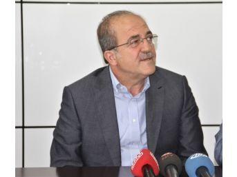 """Bakan Yardımcısı Alpay: """"yüzde 65 İle Yerlilik Ve Millilik Oranına Ulaşmış Güçlü Bir Türkiye'den Bahsediyoruz"""""""