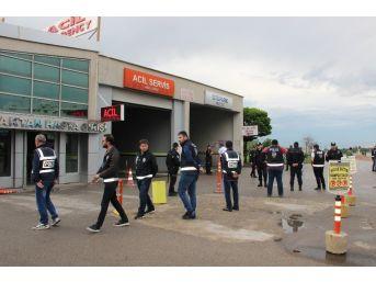 Erzurum'da Kan Davası Çatışması: 2 Ölü, 7 Yaralı