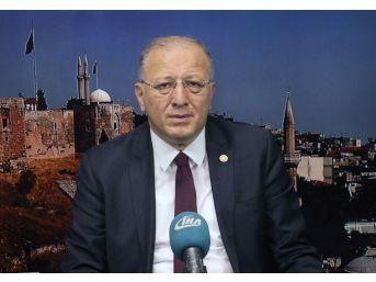 Milletvekili Koçer'den Kandil Operasyonunun Seçim Yatırımı Olduğu İddialarına Cevap