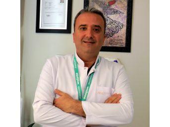 """Op. Dr. Mehmet Ali Deneme: """"teknolojik Bağımlılık Obezite İhtimalini Artırıyor"""