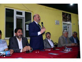 Ali Çetinbaş: Millet Kıraathaneleri, Ülkesi İçin Proje Üreten Gençlerin Buluşacağı Ortamlar Olacak