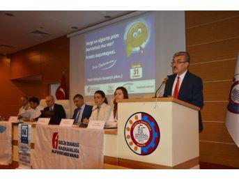 Malatya'da Vergi Affından 7 Bin 500 Kişi Yararlandı