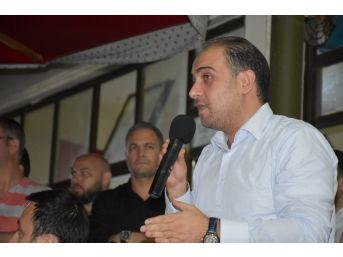 Muradiye Ve Dağmarmara Okullarına Kavuşuyor