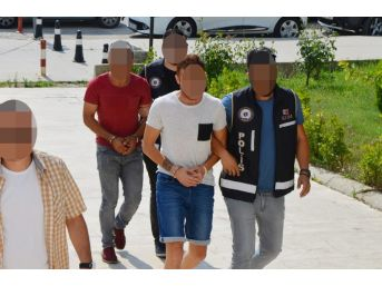 Milas'ta Bonzai Satıcısı 2 Kişi Tutuklandı