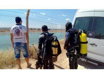 Serinlemek İçin Girdiği Sulama Kanalında Boğuldu