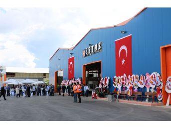 Türk Firması Çin'i Dize Getirmeyi Başardı