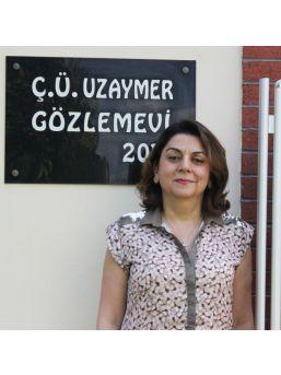Prof. Dr. Akyüz: