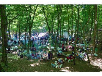 Bağcılar'da Piknik Sezonu Başladı